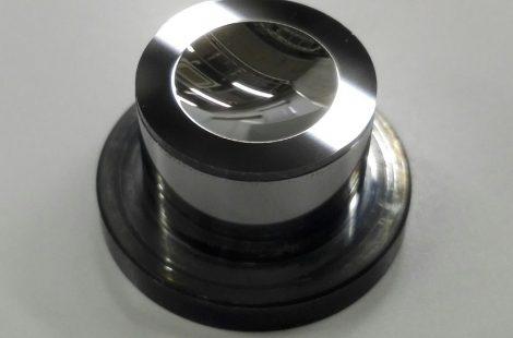 ガラスモールド用非球面金型
