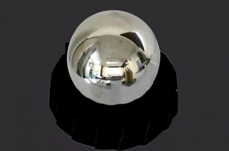 HPM38製 ドームレンズ成型用金型